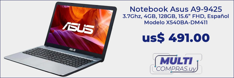 notebook asus a9 9425 001
